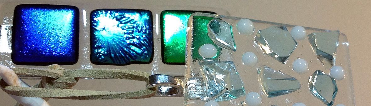 Fused Glass Collection